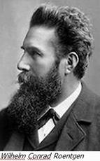Dr. Wilhelm Conrad Roentgen
