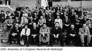 Primer Congreso Nacional de Radiología